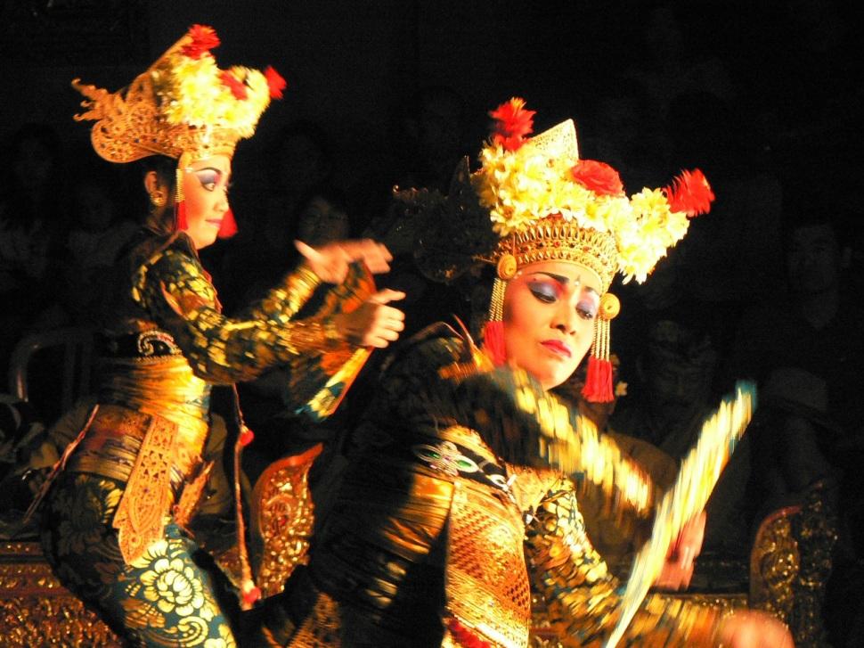 Bali Danse 2