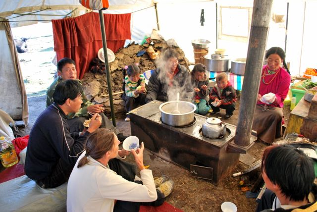 nomades-tibet