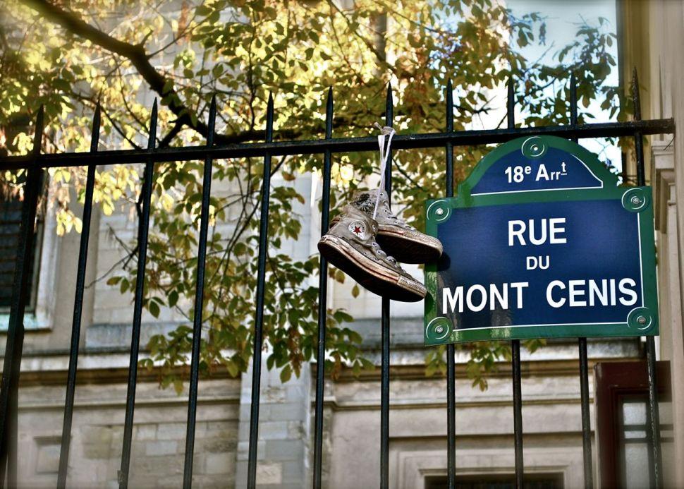 Paris, Montmartre, 2010