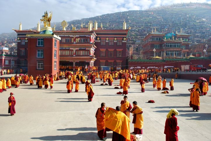 Tibet (110)
