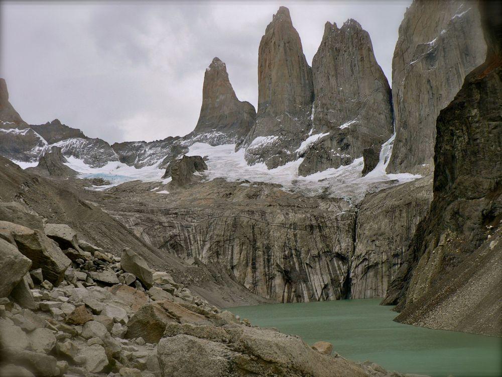 La Torres, récompense d'une belle montée