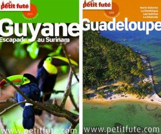 PF Guyane Guadeloupe