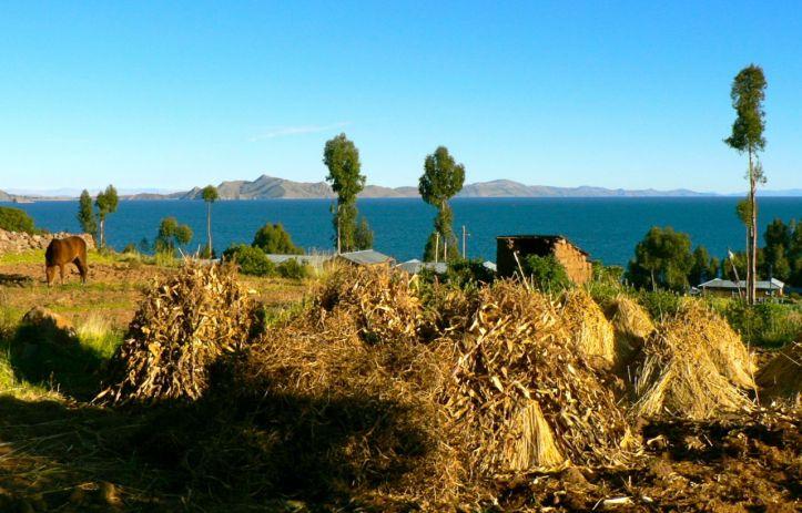 57-Titicaca Amantani