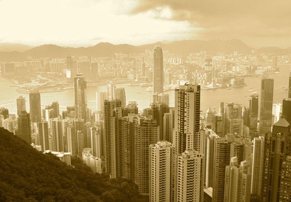 Fascinante Hong-Kong