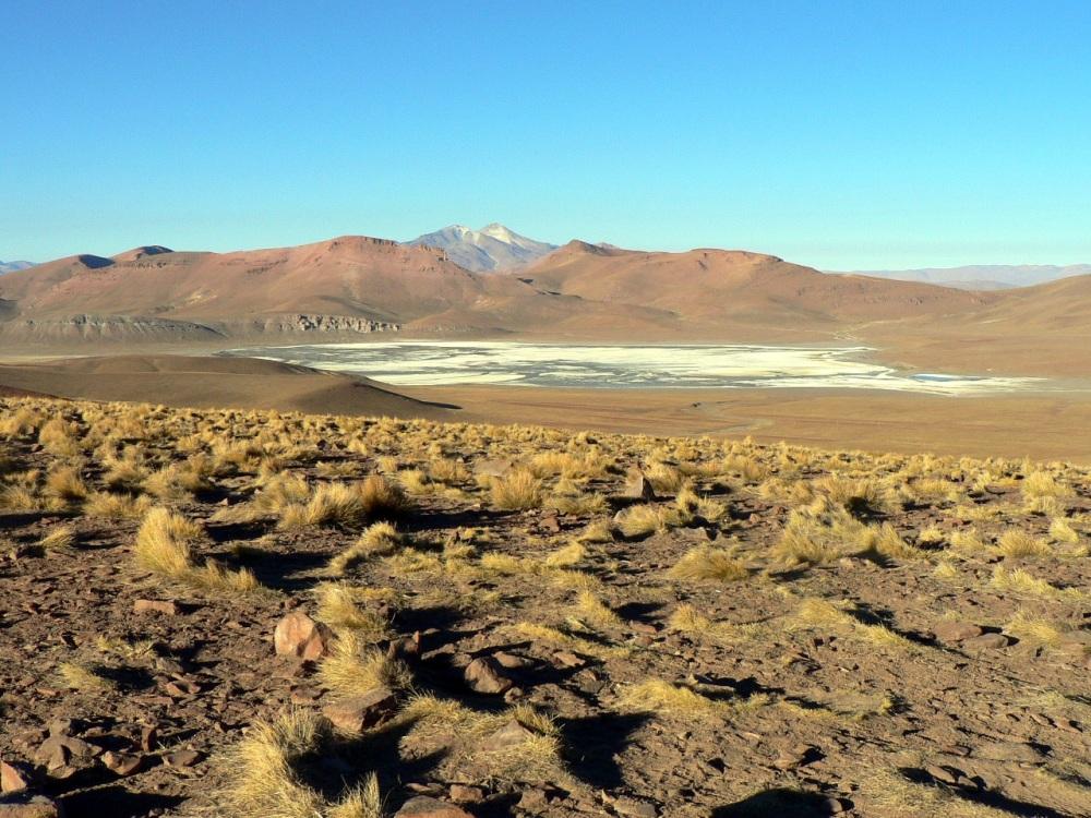 12_Bolivie lagune