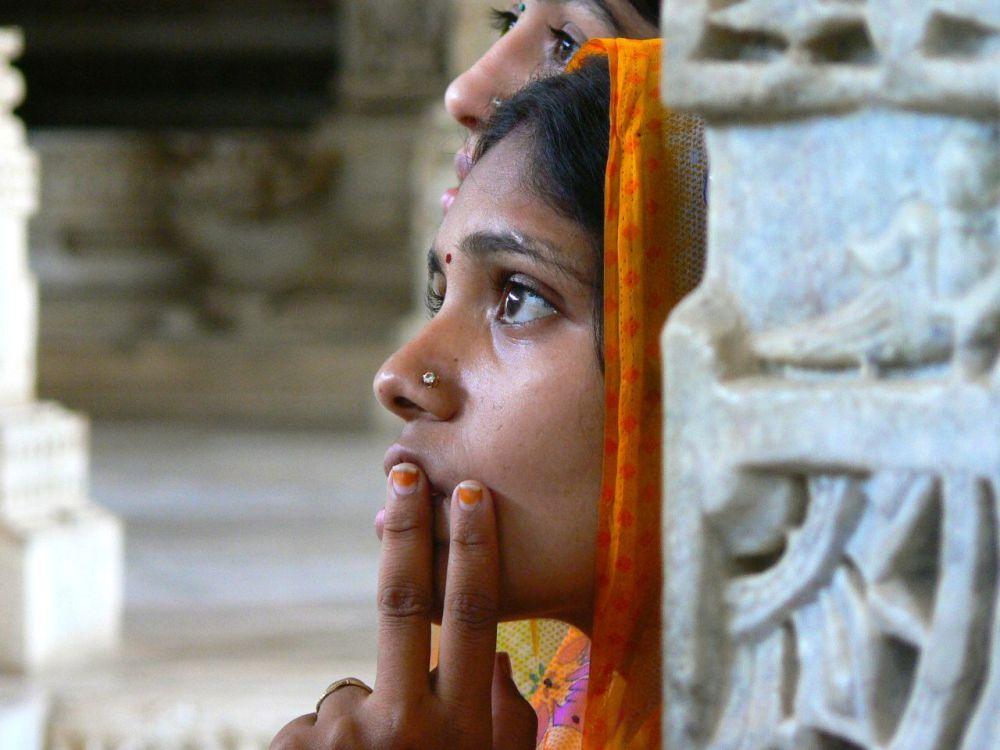 Rajasthan, Inde.
