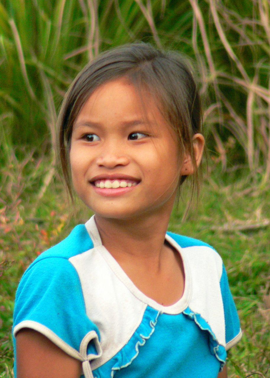 Plateau des Boloven, Laos