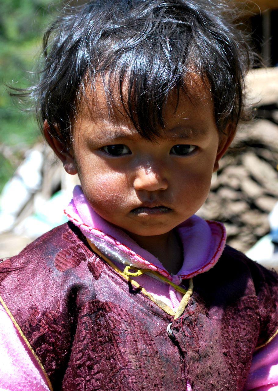 Région de l'Amdo, Tibet