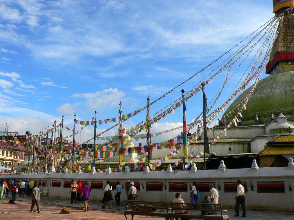 Nepal Bakthapur